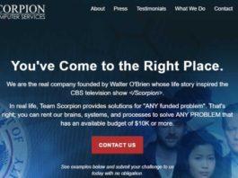 Scorpion Computer Services