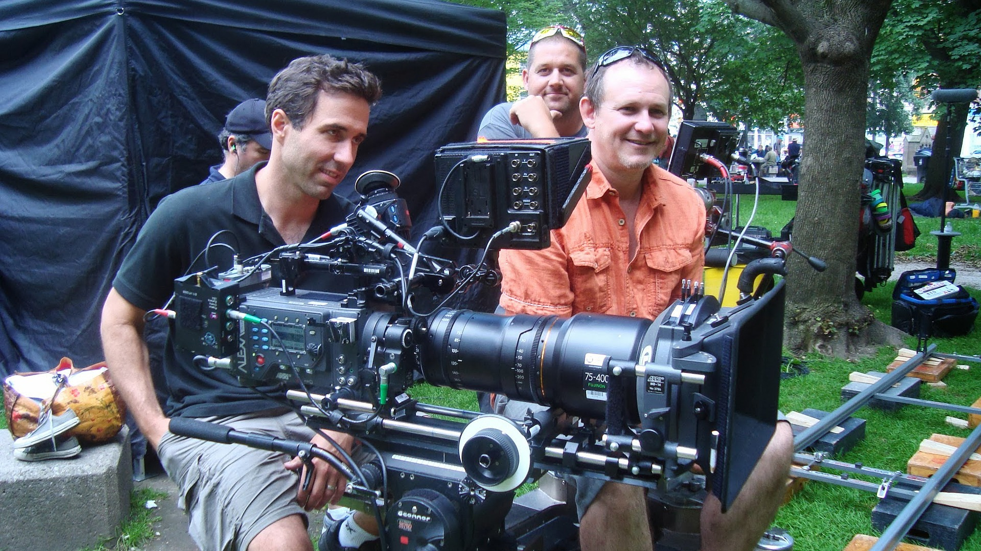 shooting low budget movies - HD1920×1080
