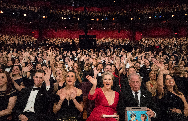 Best Movie Oscar Nominees