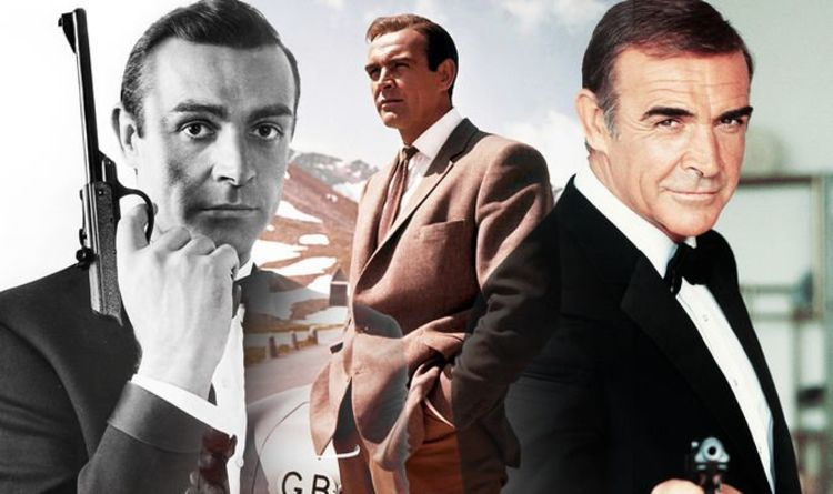 Sean Connery At 90 His James Bond Movies Ranked Which Of His Seven 007 Movies Is Best True Hollywood Talk