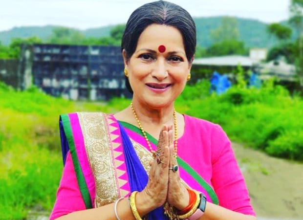 Film and TV actress Himani Shivpuri tests positive for COVID-19