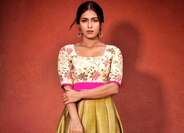 Samyuktha Hegde of Roadies fame gets assaulted for wearing a sports bra during workout